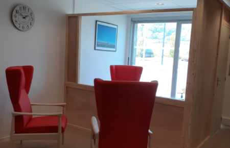 La Demeure Cassine ouvre son «espace famille» ce lundi 27 avril